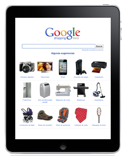 google-shopping-ipad