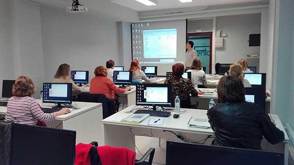 curso de diseño grafico y web