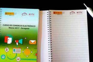 Curso Comercio Electrónico en Zaragoza