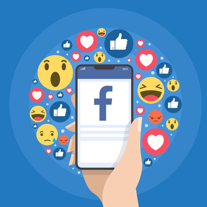 redes sociales precios