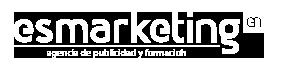 logo Academia Es Marketing Zaragoza