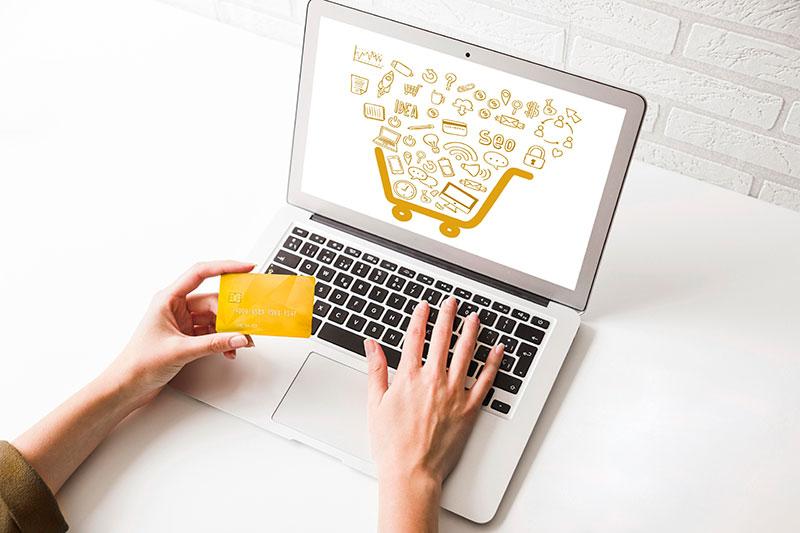 5 pasos para crear una tienda online tu mismo.